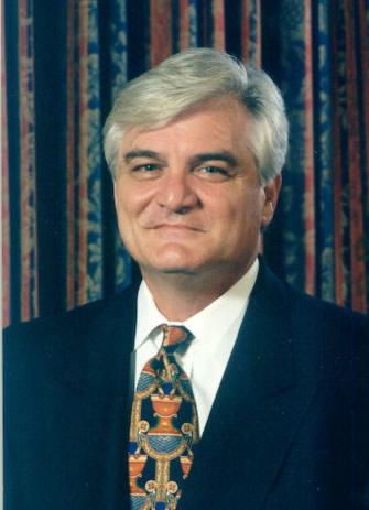 Tom W Freeman portrait