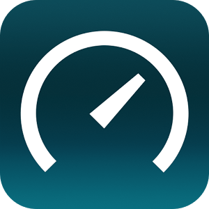 Best WiFi Speed Test Apps For iPhone-Ookla SpeedTest App-Logo
