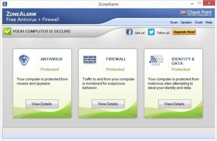 Best And Very Light Antivirus For PC