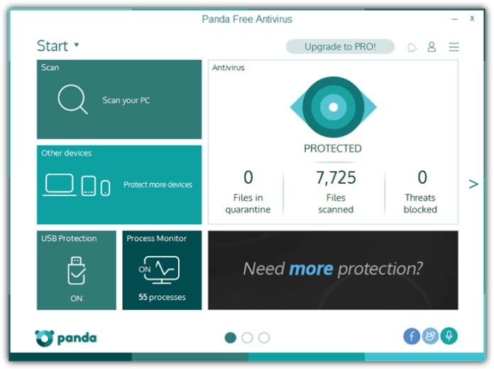best free antivirus windows 8.1 64 bit