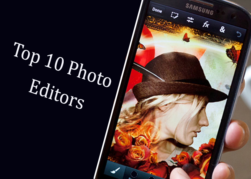best free android photo editing apps 2018