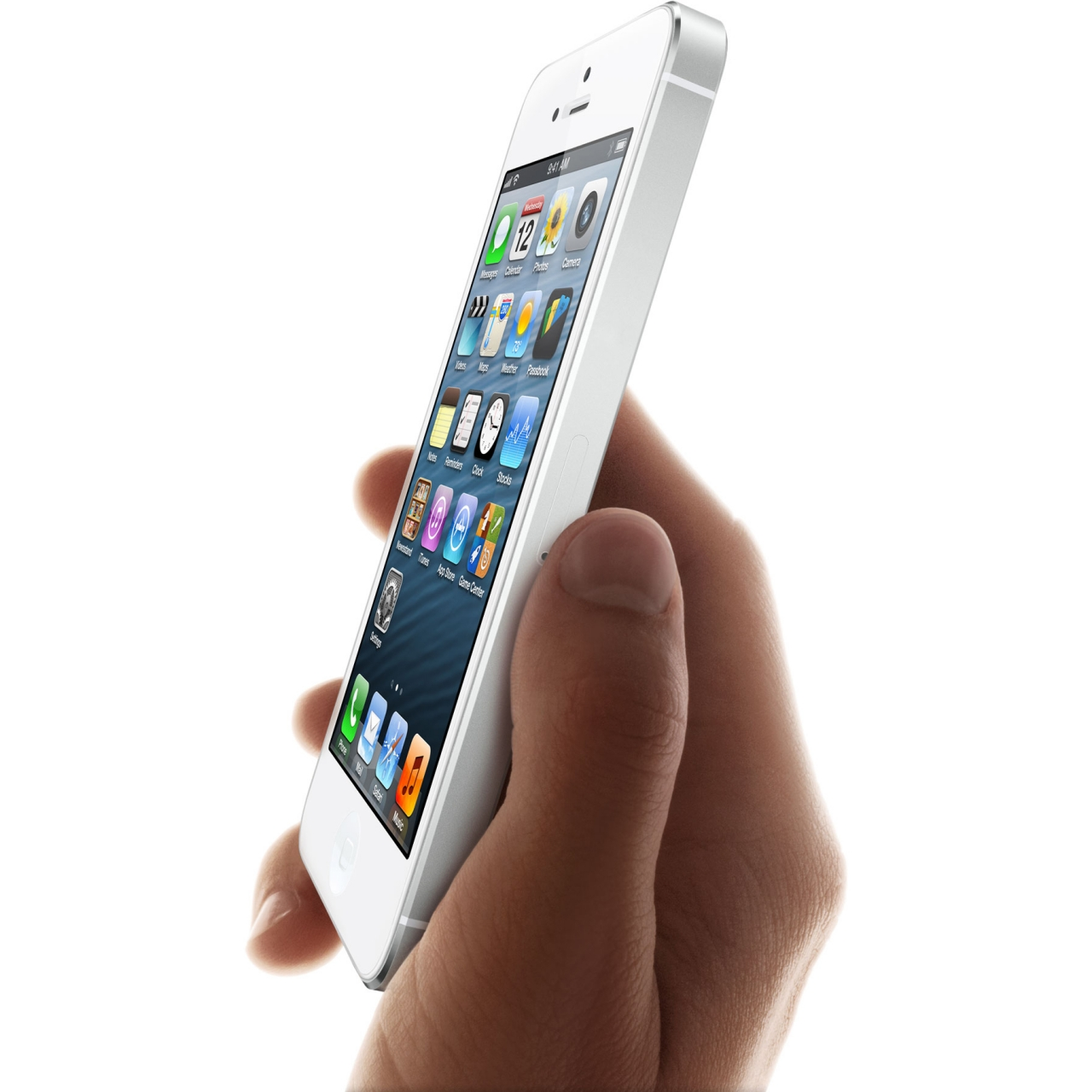 Quality Control Crackdown Slows Iphone 5 Production