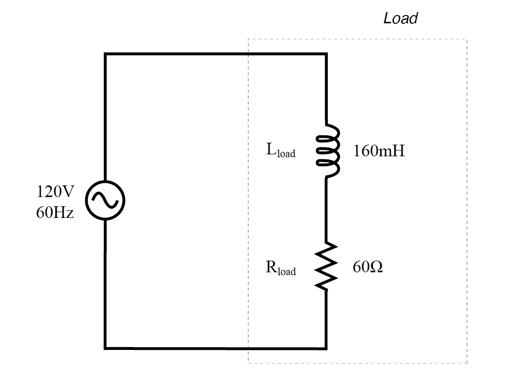 11 1 Power In Resistive And Reactive Ac Circuits