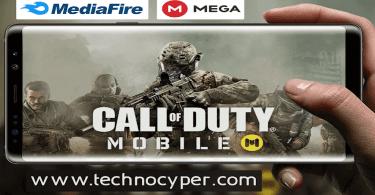 تحميل لعبة Call of Duty Mobile العاب استراتيجية العاب اندرويد