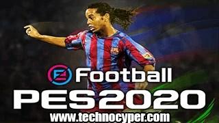 pes 2B2020 - مراجعة Pro Evolution Soccer 2020