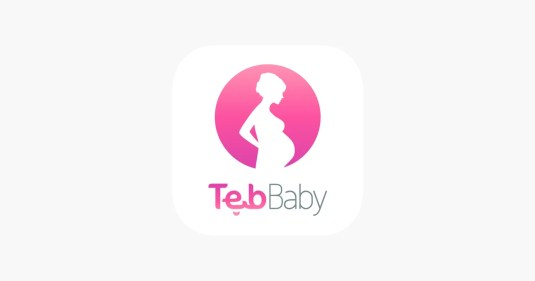 10 - برنامج طب بيبي للاندرويد Teb Baby حساب الحمل الصحيح