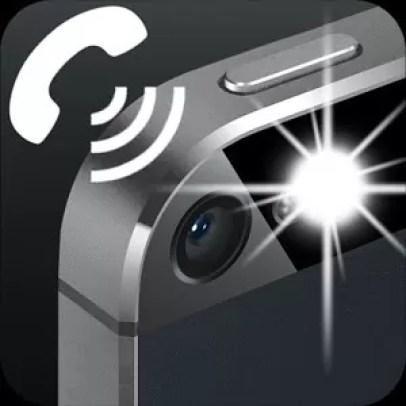 11 2 - برنامج تشغيل الفلاش عند الاتصال للاندرويد Flash Alerts 2