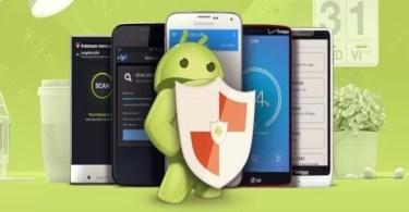 برنامج انتي فيروس للاندرويد Antivirus Android تطبيقات الحماية تطبيقات اندرويد