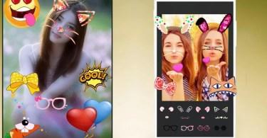 افضل برنامج تصوير سيلفي بمؤثرات رائعة Selfie App تطبيقات اندرويد تطبيقات ترفيهية