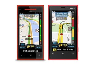 CoPilot GPS Navigation 300x210 - تحميل برنامج خرائط بدون نت للأندرويد Offline GPS