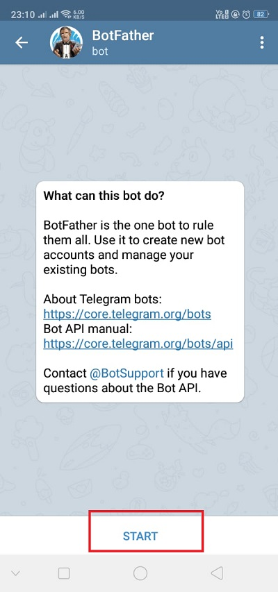How to Make a Telegram Bot with BotFather 2021