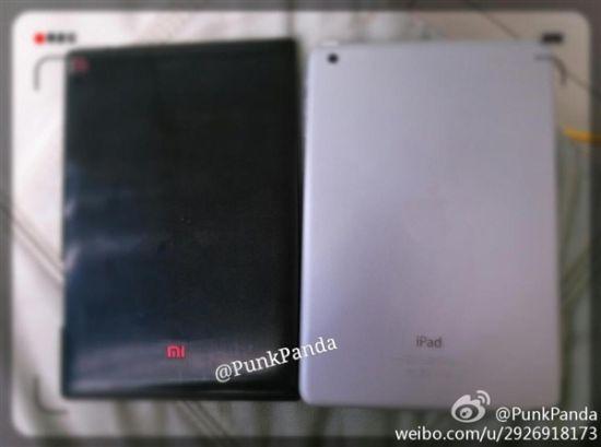 Xiaomipad