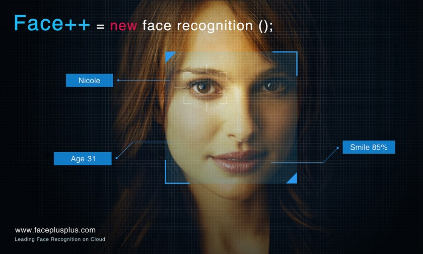 Face++ Wants To Define The Future Of Face Recognition Tech