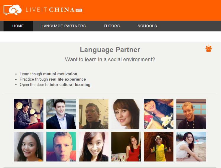 Live It China