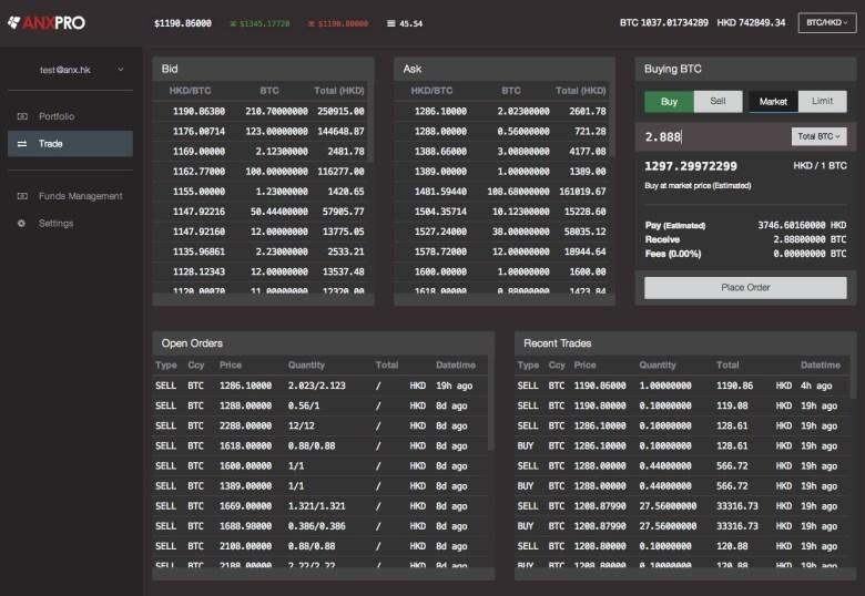 Trade Screen-Trade Feature (1)