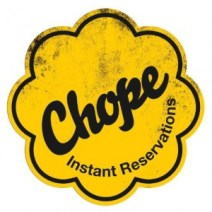 THE CHOPE GROUP LOGO