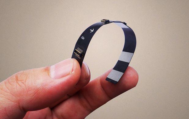 atomwear wrist