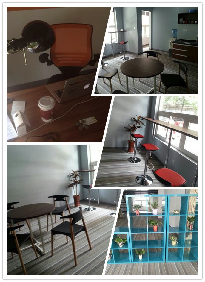 Shanghai-office