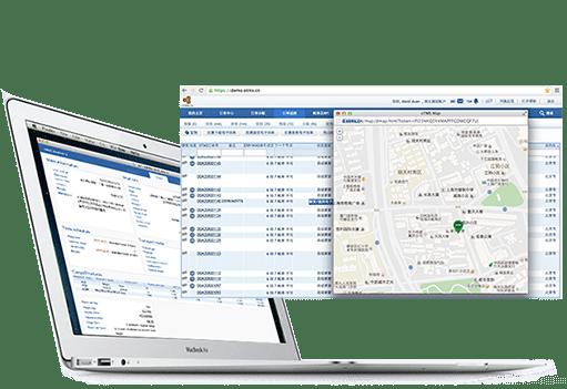 oTMS PC-based Management Software