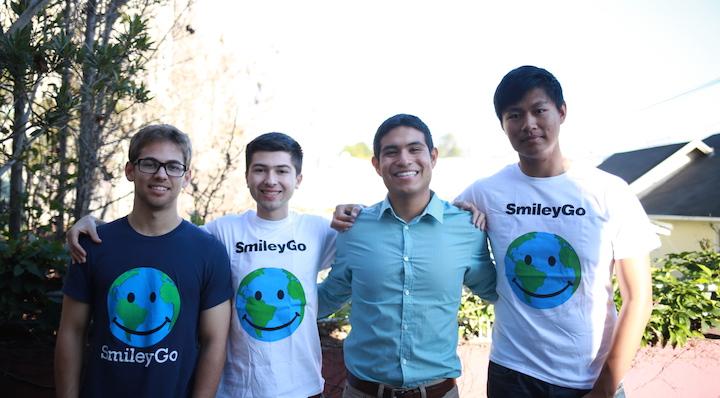 SmileyGo-team