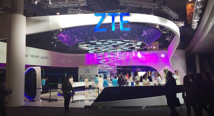 ZTE-MWC
