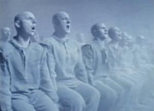 1984 WHITE FACES