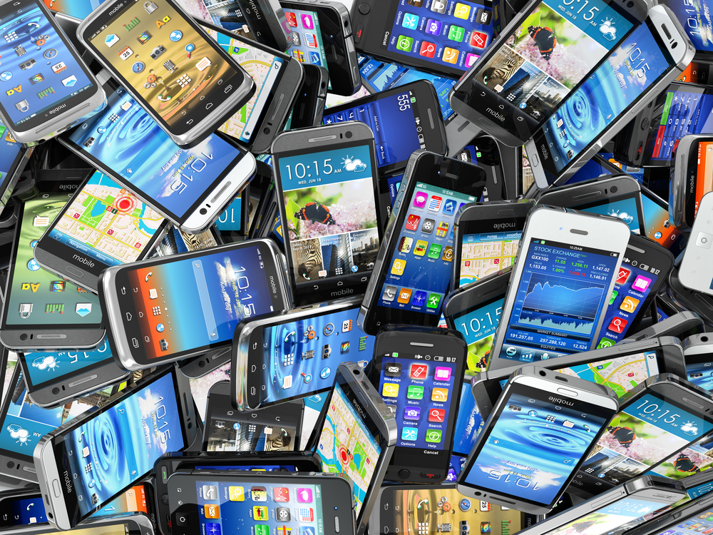 Smartphone Upcycling Gains Momentum In China As Users Trade Phones