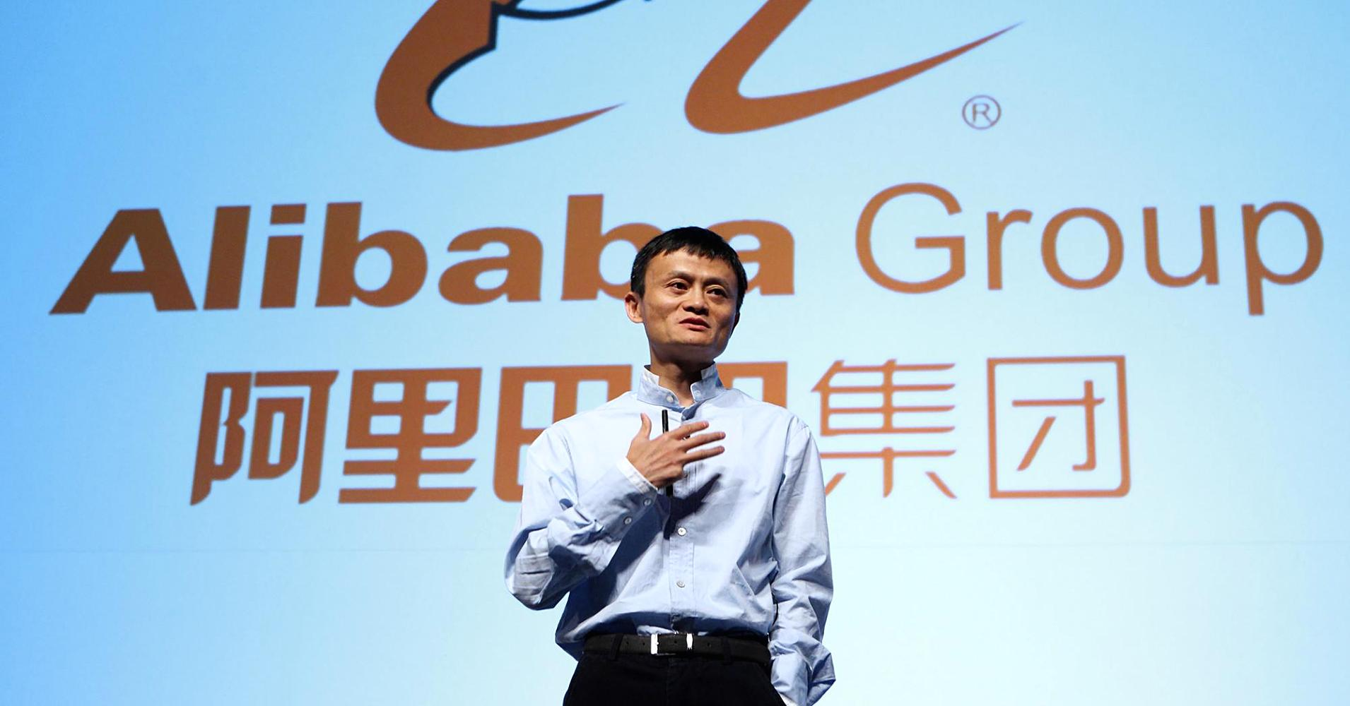 Alibaba's stock hits 52-week low amid trade war · TechNode