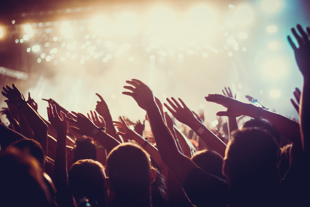 Live Concert Streaming Is Taking Off In China · TechNode