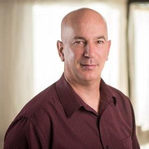 Hagai Tal, CEO of Taptica