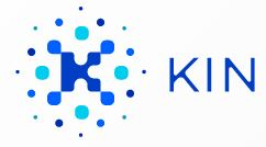 KIN is the cryptocurrency to be launched by Kik. (Image credit: Kik)