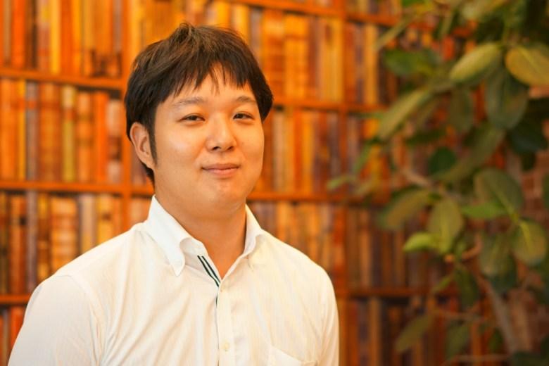 Mitch Takahashi, the Senior Manager of Cross Border Trading Section, EC Company at Rakuten. Inc (Image Credit: Rakuten)