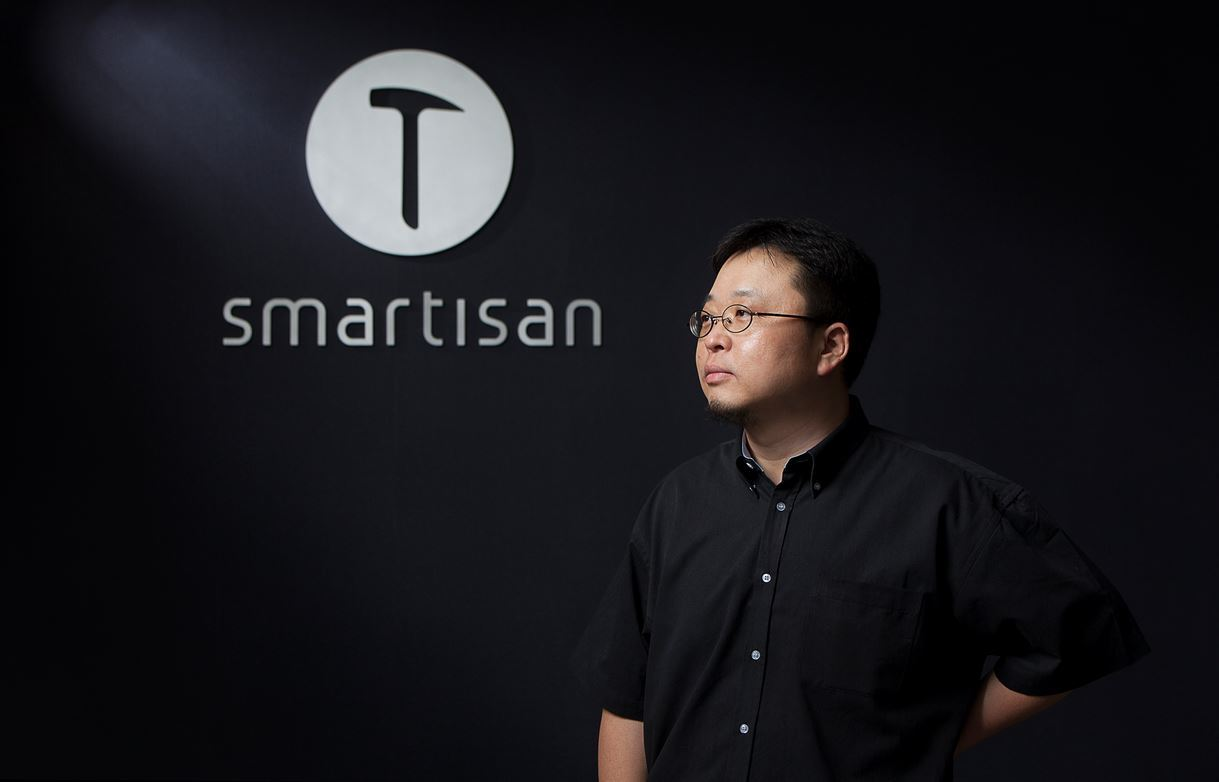 Image of article 'Failed smartphone CEO turns to e-commerce livestreaming'