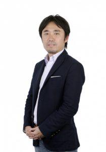 Nobuaki Kitagawa Managing Director, CEO of CyberAgent Ventures (Image Credit: CyberAgent Ventures)