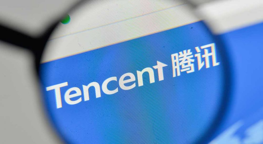 Briefing: Tencent appoints new heads of digital banking and fintech units