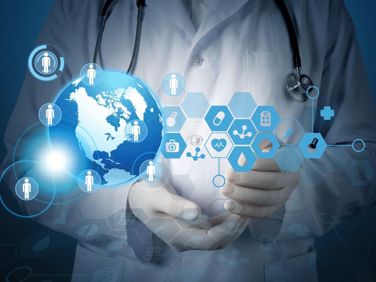 Medical Data Yidu Cloud Yidu Yun