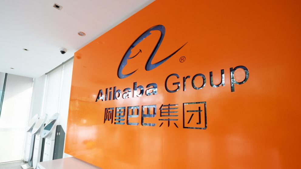 Alibaba doubles quarterly net profit thanks to e-commerce and cloud