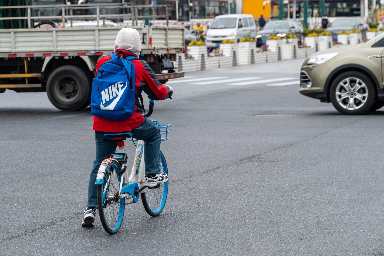 Bike rental firm Hello Global exceeds 300 million users · TechNode