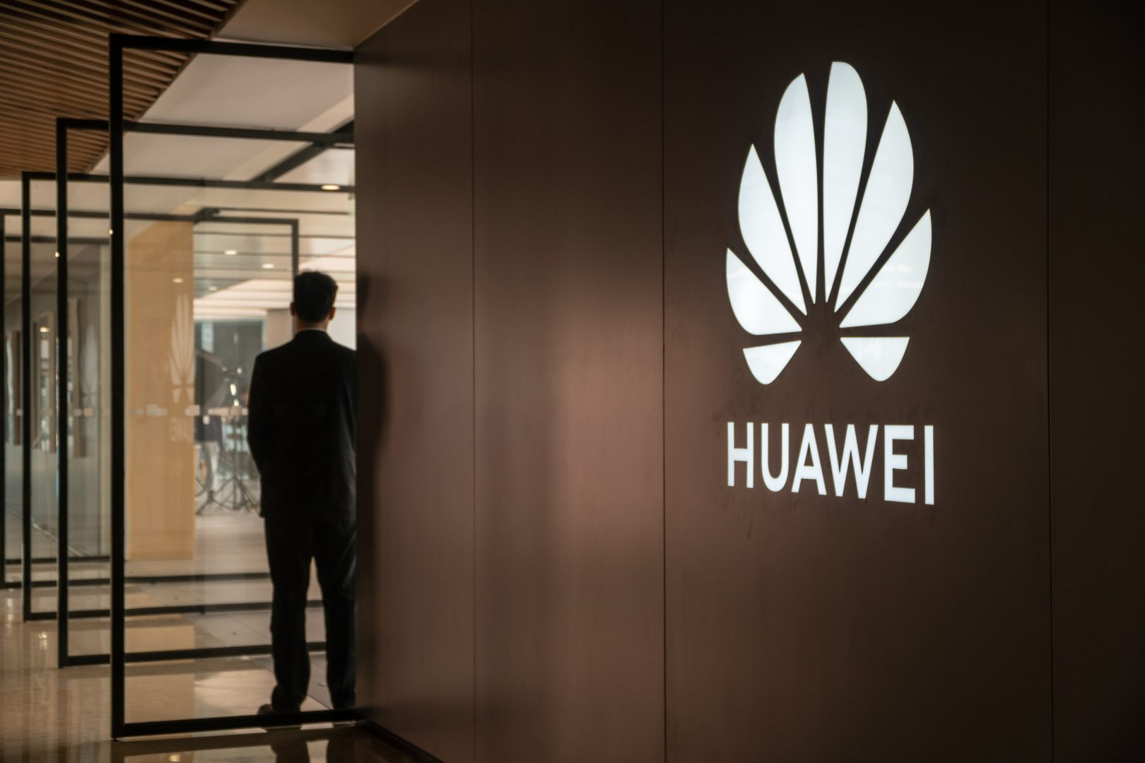 Briefing: Huawei ramps up China cloud competition with