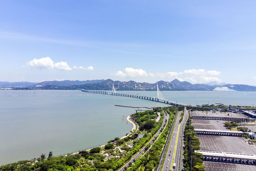 China includes digital currency in plans for the Shenzhen Special Economic Zone