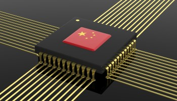 CPU chips silicon semiconductors IC