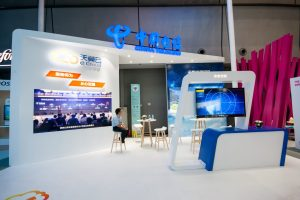 telecom unicom China US telecommunications 5G