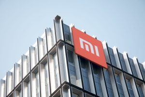 xiaomi headquarters in Beijing