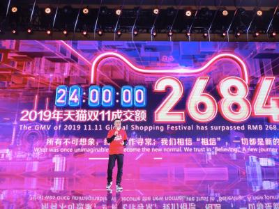 Jiang Fan Alibaba