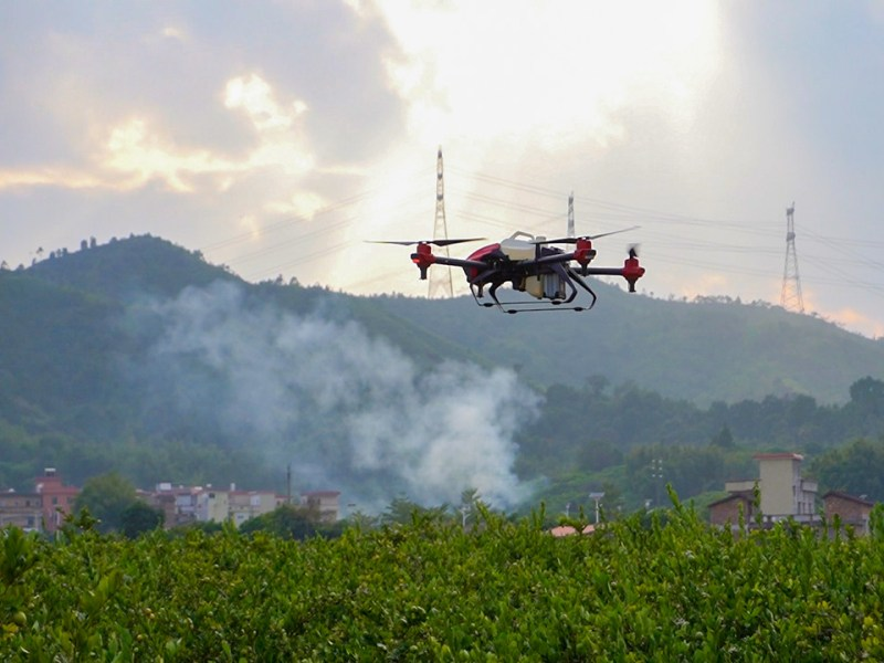 drone, agriculture, technology, XAG, export controls