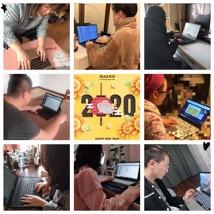 China startups BuzzKid remote work