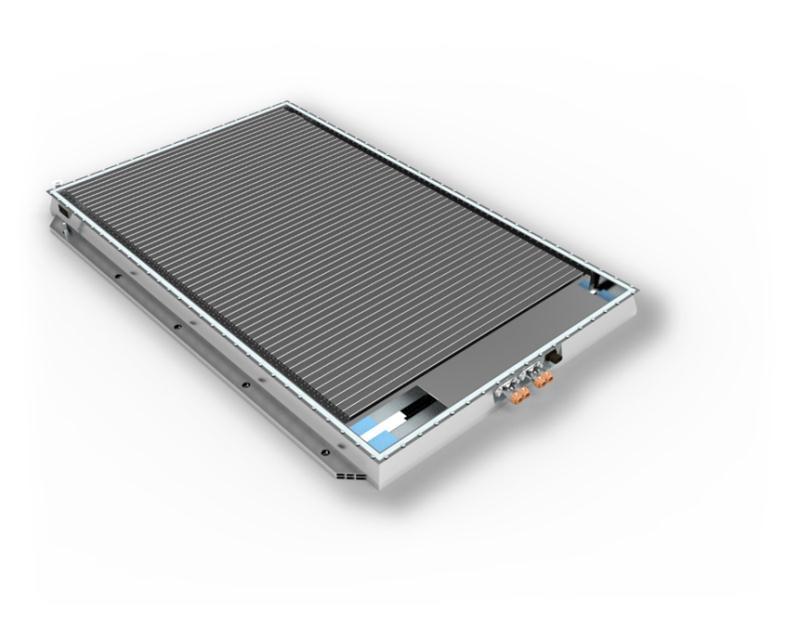 BYD battery CATL EV NEV batteries blade