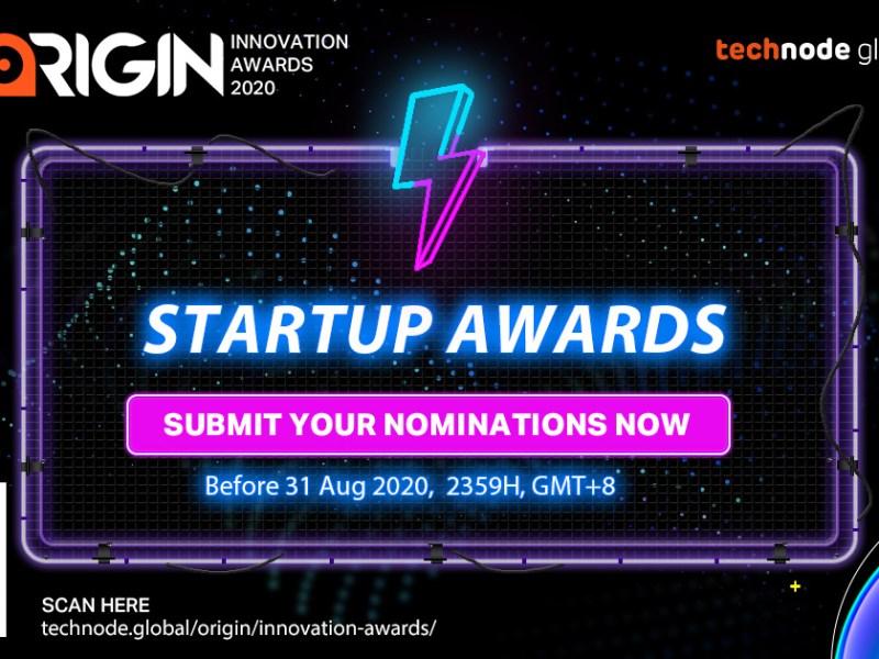 TechNode Global Origin Innovation Awards