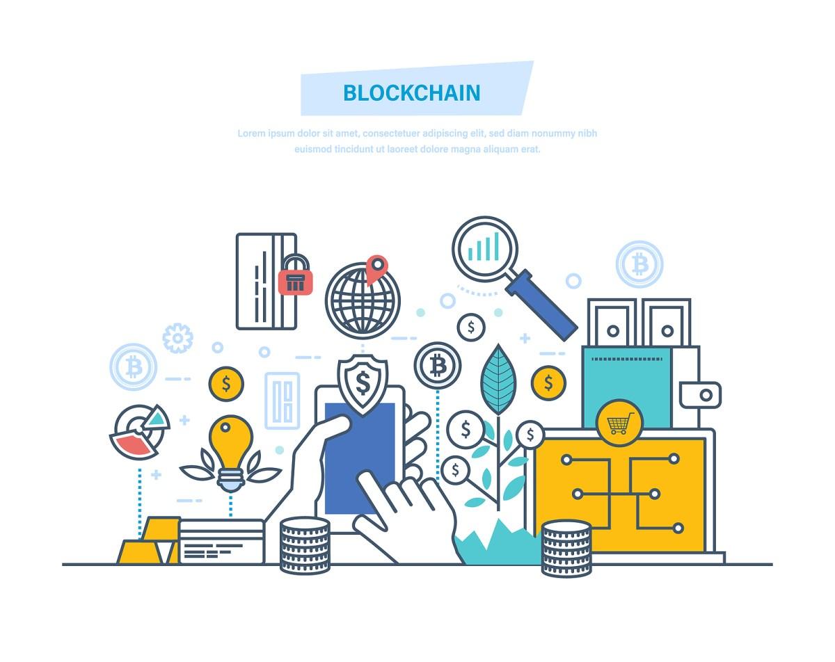 crypto mining, blockchain, crypto