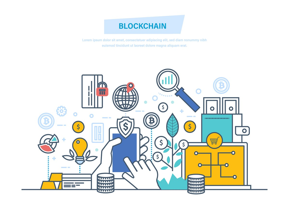 BSN, Public Blockchain, Cryptocurrency,